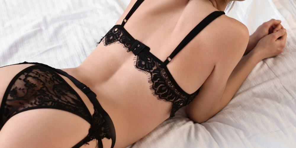 Trouver de la lingerie sexy de qualité en ligne