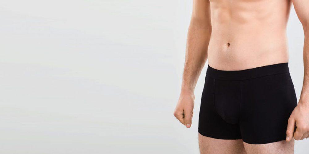 Choisir des sous-vêtements design pour homme